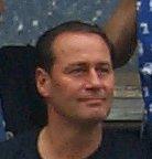 Schalke-Trainer Huub Stevens ärgert sich über die Fans